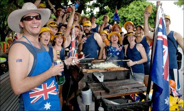 BBQ-Day-Australia