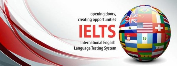 IELTS-Globle