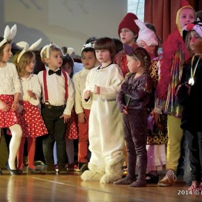 Русская школа объявляет набор учащихся
