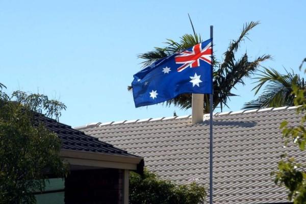 aussi flag