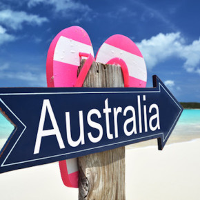 Австралия: Все не как у нас, но лучше