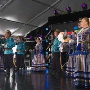 Всеавстралийский Фестиваль в Канберре