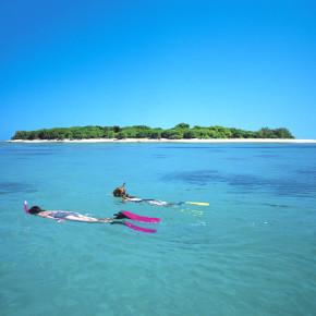 Австралийские рифы - недорого!