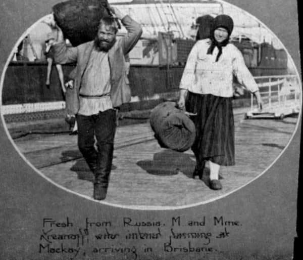 Russian-immigrants