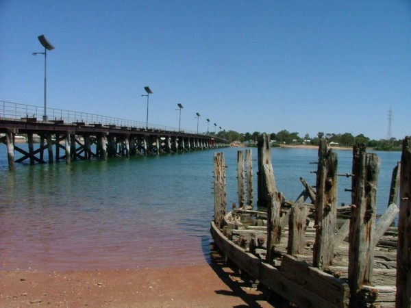 Port Augusta