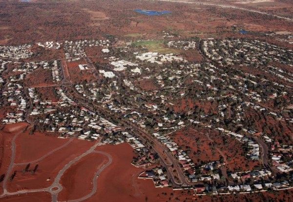 Roxby-Downs 2