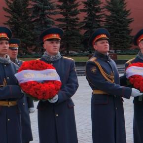 День Анзак в Москве