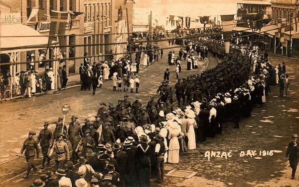 Anzac_day 1916