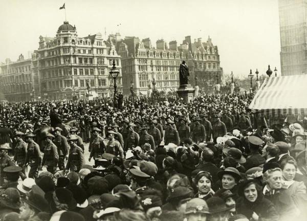 Anzac_day 1916 London