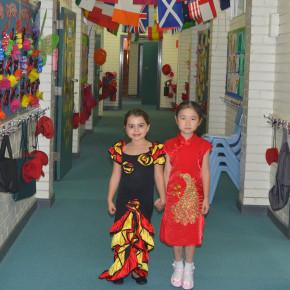 День гармонии в австралийской школе и мультикультурализм