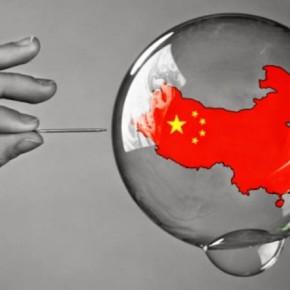 Обвал китайского фондового рынка - угроза нашему благосостоянию