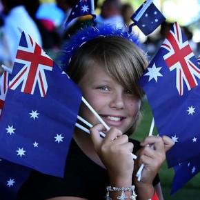 Наши иммигранты об Австралии