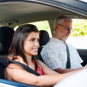 Получение водительских прав в Австралии