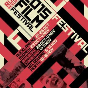 Открытие кинофестиваля в Канберре