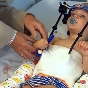 Мастерство австралийских хирургов спасло жизнь