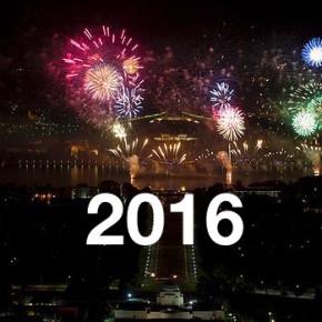С новым 2016 годом !