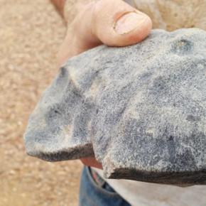 В Австралии найден самый древний метеорит