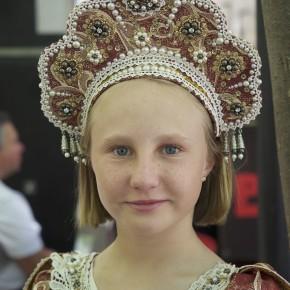 Канберрская община на Фестивале 2016