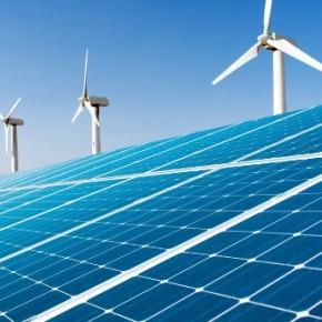 """Правительство выделит миллиард на """"зеленую"""" энергетику"""