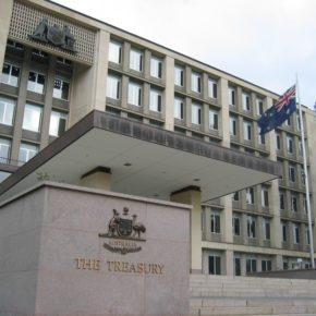 Бюджет Австралии на 2016-17 год
