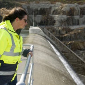 В Канберре больше нет проблемы с запасами воды