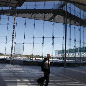 Аэропорт Канберры открыт для регулярных международных рейсов