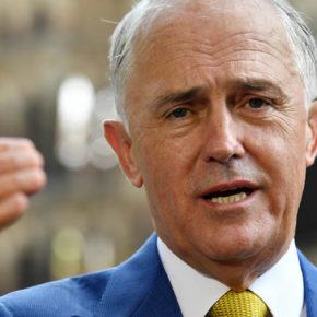 Австралия отменяет 457 рабочую визу