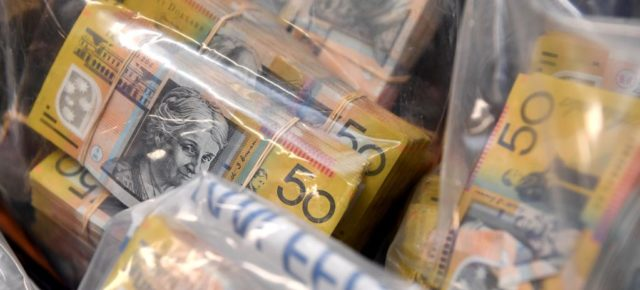 Небывалый коррупционный скандал в Австралийском Налоговом Управлении