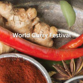 Фестиваль карри в Канберре