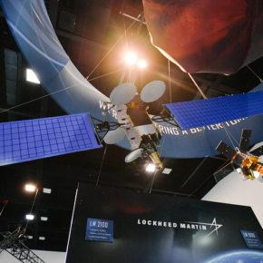 Канберра внесет свой вклад в национальную космическую программу