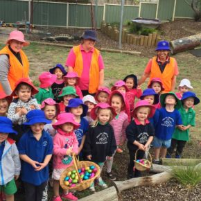 Об австралийской системе дошкольного воспитания